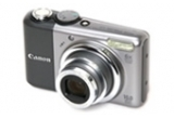 un aparat  foto Canon PowerShot A2000 IS<br />