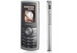 un telefon Samsung J150<br />