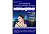 2 x invitatie la Conferinta internationala anti-aging forever young