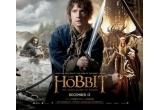 1 x invitatie VIP la premiera The Hobbit: The Desolation of Smaug de la Berlin + cazarea + bilete de avion