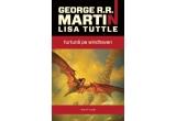 "1 x cartea ""Furtuna pe Windhaven"" de George R.R. Martin"