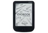 zilnic: un e-reader Evobook 3
