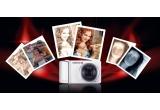 1 x aparat foto digital Samsung Galaxy Camera EK-GC100, 10 x set de produse Gliss Ultimate Color (sampon + balsam + balsam express + masca +  tratament + oil elixir)