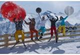 1 x excursie de 7 nopti in Austria la hotel 4* cu demipensiune inclusa + abonament de schi de 6 zile pentru intreaga regiune (Silvretta Skipass), 10 x set de iarna (sapca + rucsac)