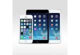 1 x iPad mini, 1 x iPhone 5S