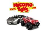 2 x voucher Nicoro Toys de 300 ron