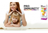 5 x 2 siropuri Pro Immunity - tratament pe o luna