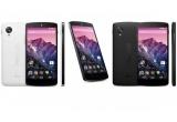 1 x LG Google Nexus 5, premii instant: licente Bitdefender Internet Security pentru 6 luni, licente Bitdefender Mobile Security pentru 1 an, licente Bitdefender Total Security pentru 1 an