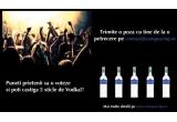 1 x 5 sticle de vodka Discovery