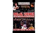 1 x invitatie dubla la la spectacolul Regal Vienez din 18 decembrie la Palatul National al Copiilor din Bucuresti