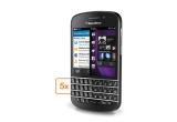 5 x smartphone  BlackBerry Q10