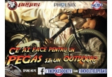1 x bicicleta Pegas + un outdoor