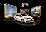 1 x masina Renault Clio RS