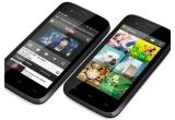 1 x smartphone Allview A5 Duo Dual SIM