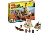 instant: Lego Duplo Creative Sorter, Lego The Lone Ranger