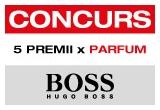 5 x parfum Hugo Boss Jour EDT 50 ml