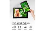 1 x tableta Asus MeMO Pad HD7, 1 x tableta Asus MeMO Pad FHD10