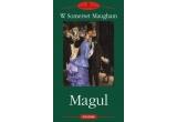 """1 x cartea """"Magul"""" de W. Somerset Maugham"""