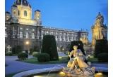 1 x weekend la Viena