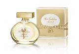 1 x pachet care contine parfumul Her Golden Secret EDT 80ml + deo spray Her Golden Secret 150 ml