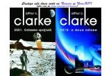 """1 x """"Odiseea Spatiala"""" +"""" A doua Odisee"""" de Arthur C. Clarke"""