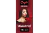 1 x voucher Cupio in valoare de 150 de lei