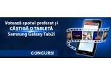 1 x tableta Samsung Galaxy Tab 2