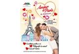 1 x weekend la Paris pentru 2 persoane