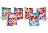 3 x cutie de detergent automat Savex