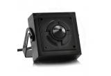 1 x microcamera video color SS-MC09, 1 x keylogger USB 110MB KL14, 1 x husa izolatoare semnal telefon mobil SS-BD09