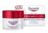 12 x set Eucerin Volume Filler (crema de zi + crema de noapte + crema de ochi + gentuta de cosmetice)