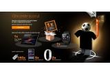 5 x smartphone SONY Xperia™ E1, 1 x smartwatch SONY, 160 x voucher Orange de 10 euro, 1 x tableta Xperia™ Tablet Z, 2 x bratara Sony Smartwear, 1 x premiu surpriza