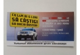 60 x masina Dacia Duster, 50 x bicicleta, 100000 x premii instant
