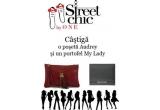 1 x poseta Audrey + portofel My Lady