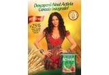 50 x iaurt Activia Cereale integrale capsuni pentru o luna (30 buc), 1 x Rochie Dana Budeanu