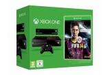 1 x consola Microsoft Xbox ONE + Joc FIFA 14