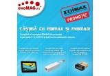 1 x tableta Utok 700Q Lite, 2 x Acces Point EDIMAX BR-6258nl, 2 x Adaptor Wireless EW-7811un