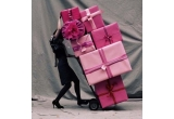 5 x gift-card pre-incarcat cu suma neta de 400 lei