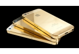 1 x iPhone 5S Gold