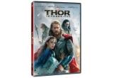 "1 x DVD cu filmul ""Thor: The Dark World"""