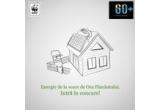 1 x panou solar in valoare de 20.000 de euro