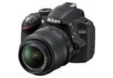 1 x aparat foto DSLR Nikon D3200