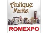 10 x doua invitatii la Antique Market 2014