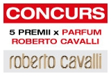 5 x parfum Roberto Cavalli Exotica de EDT 50 ml