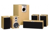 un Home Cinema 5.1 JBL<br />