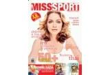 5 reviste Miss Sport <br />