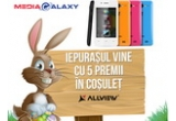 5 x smartphone Allview A4 You