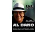 2 x invitatie dubla la concertul AL BANO