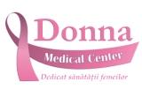 1 x pachet check up de la Donna Medical Center (ecografie mamara bilaterala sau mamografie + ecografie abdominala totala)
