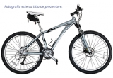 1 x bicicleta + cos cu alimente bogate in grasimi esentiale, 2 x cos cu alimente bogate in grasimi esentiale